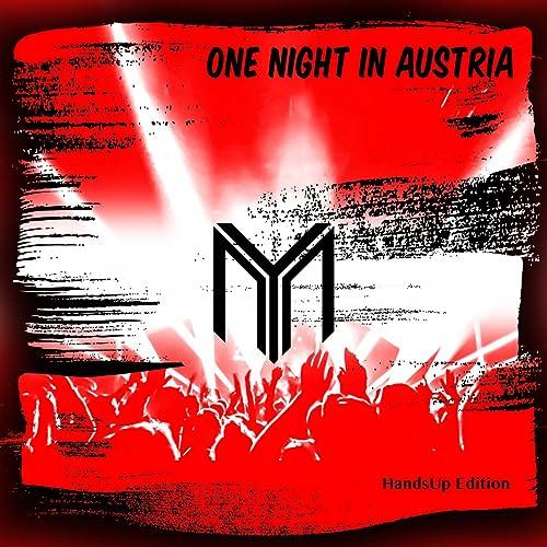 NoYesMan - One Night In Austria