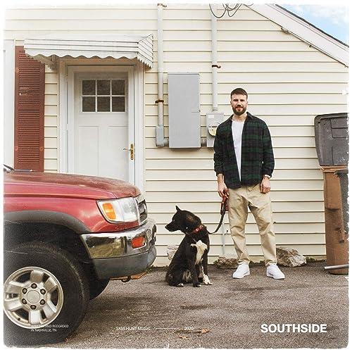 SOUTHSIDE by Sam Hunt