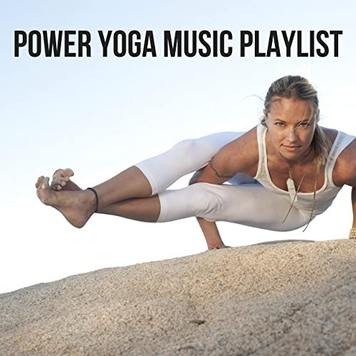 Power Yoga Music Playlist by Various artists on Amazon Music ...
