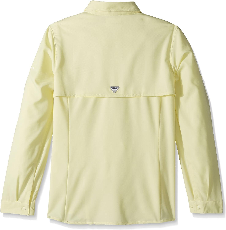 Little Kids//Big Kids Columbia Girls Tamiami/¿ Long Sleeve Shirt