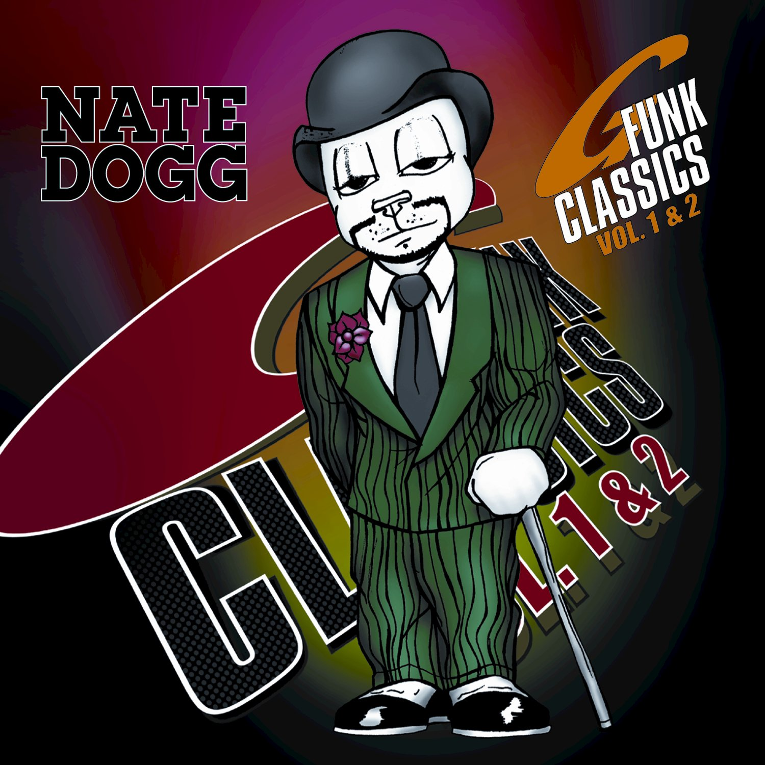 Review: Nate Dogg – G-Funk Classics, Vol. 1 & 2