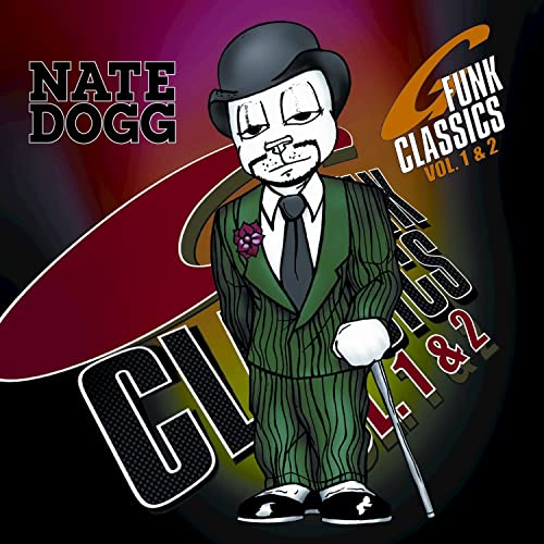 Dogg Pound Gangstaville [Explicit] by Snoop Dogg & Kurupt