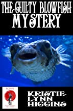 The Guilty Blowfish Mystery: A Recipe For Murder (Ronin Flash Fiction Book 20) (English Edition)