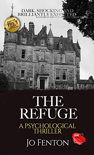 Books By Jo Fenton_the Refuge The Abbey Series Book 2 English ...