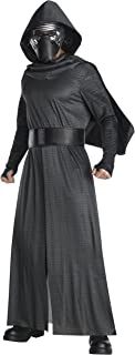 Rubie's Men's Star Wars Episode Vii: the Force Awakens Value Kylo Ren Costume