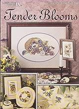 Tender Blooms (Craft Book)
