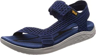 Teva - Men's Terra-Float 2 Knit Universal - Black - 7