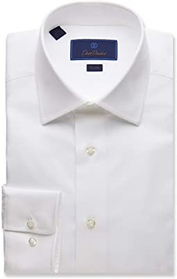 Trim Fit Royal Oxford Dress Shirt