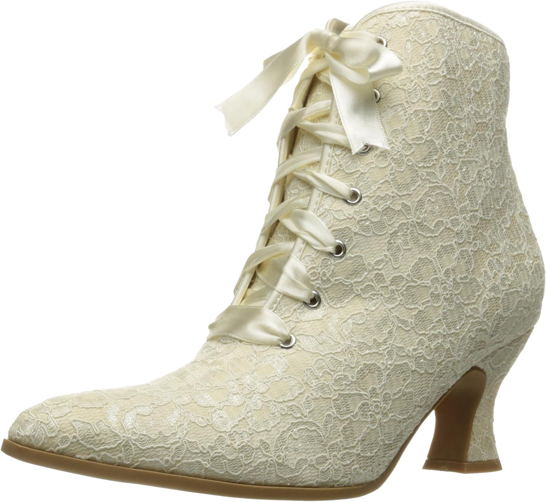 Ellie shoes Womens 253-elizabeth Ankle Bootie
