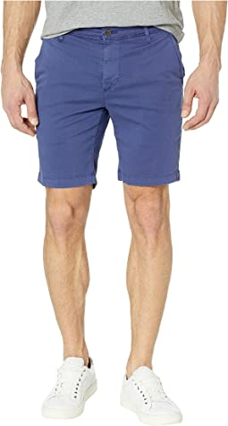 Wanderer Shorts in Sulfur Broken Tide