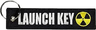 launch key tag
