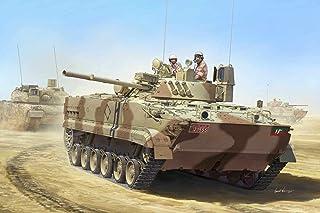 トランペッター 1/35 アラブ首長国連邦軍 BMP-3 歩兵戦闘車 プラモデル
