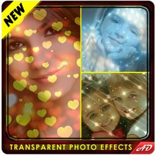 pic collage transparent