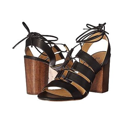 Splendid Brayden (Black) High Heels