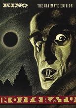 Nosferatu (Restored Kino Edition) (Silent)
