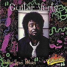 Billie Jean Blues [Explicit]