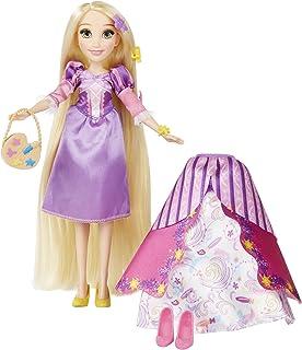 Disney Princess Layer n Style Rapunzel