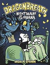 Dragonbreath #8: Nightmare of the Iguana