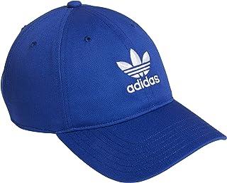 Observación calor Custodio  Amazon.es: gorras adidas - Azul