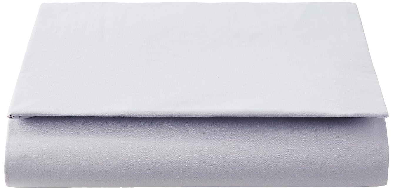 展示会放棄された公然と西川リビング <24+>固綿用フィッティパックシーツ シングル105×215cm TFP-00 パープル 2120-00616