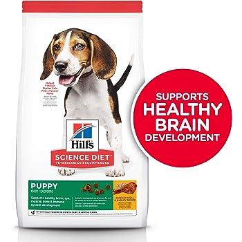 Amazon Com Alimento Seco Para Perros Hill S Science Diet Para Razas Grandes Perro Mascotas