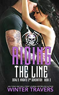 Riding the Line (Devil's Knights 2nd Generation)