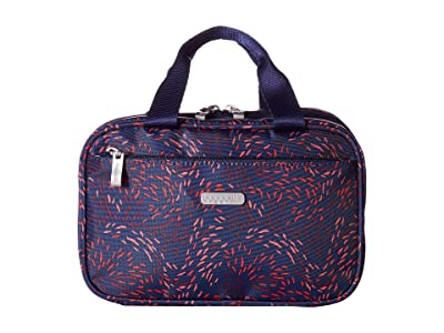 Baggallini Legacy Hanging Travel Kit (Firework Print) Travel Pouch