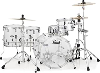 Best clear drum shells Reviews