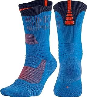 Men's Elite KD Versatility Crew Basketball Socks