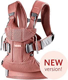 boba air lightweight baby carrier for travel