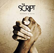 the script science and faith vinyl