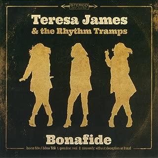 teresa james & the rhythm tramps bonafide