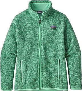 (パタゴニア) Patagonia Better Sweater Jacket ガールズ?子供 ジャケット?トレーナー [並行輸入品]