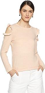 ONLY Women Cotton Sweatshirt