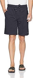Van Heusen Athleisure Men's Regular Fit Cotton Shorts