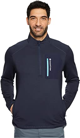 Vineyard Vines - Walker Performance 1/4 Zip