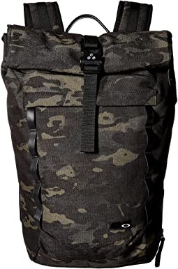 Voyage 23L Rolltop Backpack