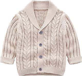 crochet boy sweater pattern
