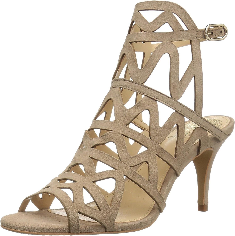 Vince Camuto Womens Prisintha Dress Sandal