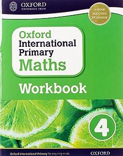 Oxford International Primary Maths: Grade 4: Workbook 4