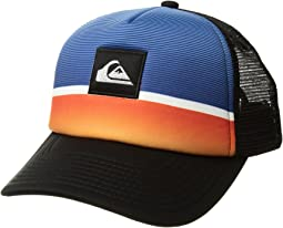 Quiksilver - Stripe Downer Youth (Big Kid)
