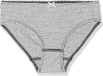 Sanetta Rioslip Striped Pantis para Niñas