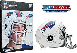buffalo bills football helmet