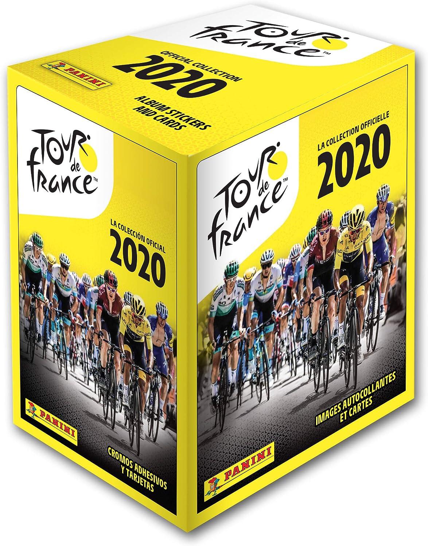 5 Time Tour de France Cycling Decal