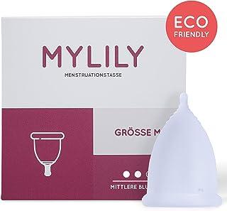 Amazon.es: copa menstrual lunette - 2 estrellas y más