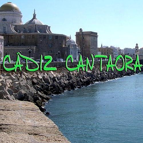 Cádiz la Bailaora (Tanguillos de Cádiz - Flamenco) de Tina ...