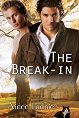 The Break-in (Busted Labs Book 2) Kindle Edition