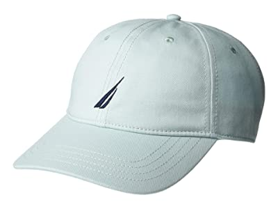Nautica Hat (Aqua Breeze) Baseball Caps