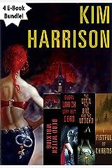 Kim Harrison Bundle #1 Kindle Edition