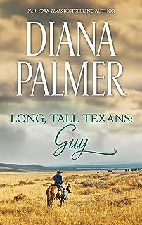 Long, Tall Texans - Guy (novella)